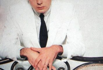 Yankovskiy Igor – jeden z Klanu