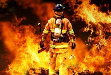 Wszystkie obowiązki ognia i składu zespołu