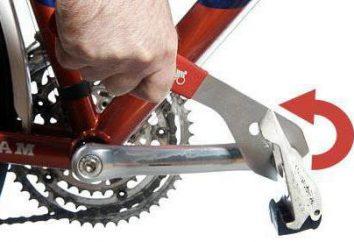 A Practical Guide: Wie die Pedale vom Fahrrad entfernen