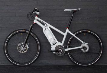 Vélo avec moyeu planétaire: Pliant, ville, route ou de montagne. propriétaires Avis