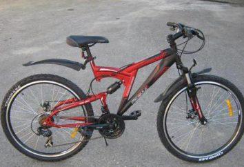 vélo Formula – la catégorie du budget du véhicule le plus reconnaissable
