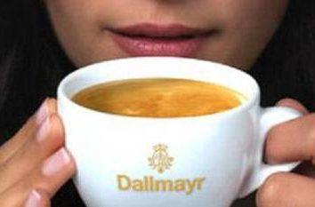 """""""Dallmayr"""" Kaffee: Bewertungen vor. Kaffee Dallmayr Prodomo"""