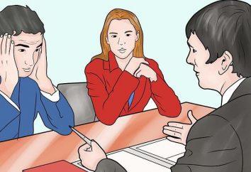 Dokumenty rozwodu za pośrednictwem rejestratora. Formularz, przykładowe zastosowanie