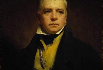 """Walter Scott. """"Ivanhoe"""" – exemplo de inovação no gênero histórico"""
