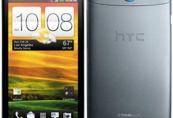 Telefon HTC One S: charakterystyka i opis. HTC Wildfire S A510e: specyfikacje, opinie, ceny