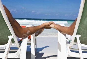 Gdzie jechać na wakacje na plaży: najlepsze miejsca do opinii turystów