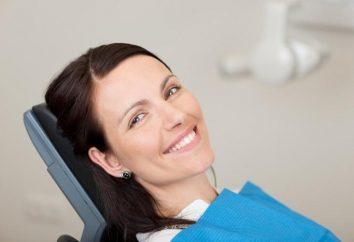 Rodzaje znieczulenia w stomatologii: Opis gatunków