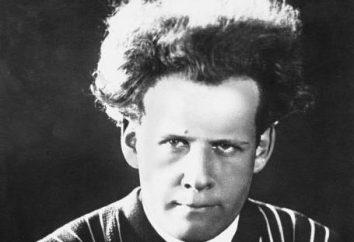 """Que es el director de la primera película en color de Rusia """"El acorazado Potemkin""""?"""