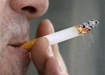 Walka z paleniem: jesteśmy odpowiedzialni za nasze zdrowie