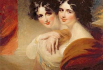 Anna Pietrowna Lopuhina: jego życia ulubiony Paweł I