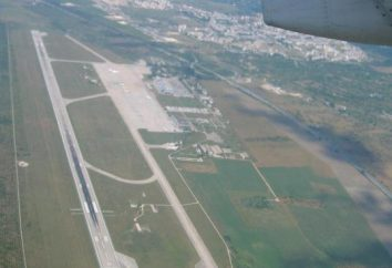 Warna Airport: opinie, zdjęcia