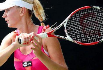 Olga Govortsova: biografia e tennis carriera