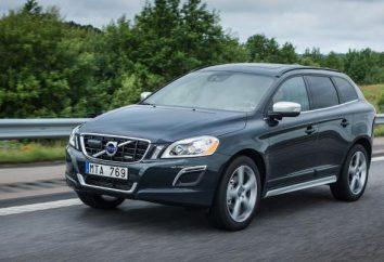 """Car """"Volvo"""" HS60: spécifications, commentaires et témoignages"""