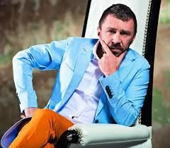 Sergey Shnurov: biografia i życie osobiste skandalu