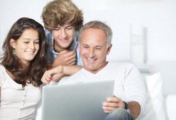 Como apresentar uma declaração para o imposto através da Internet: métodos