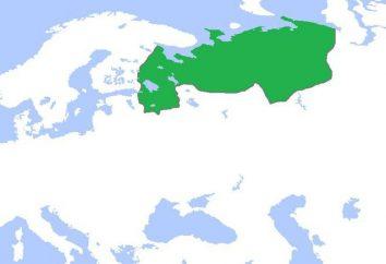 O Novgorod Veche. História da República de Novgorod
