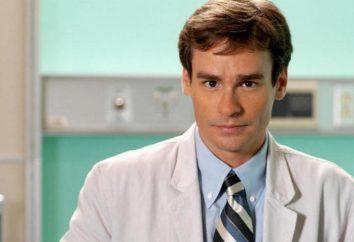 """Dzheyms Uilson: O personagem da série """"House MD"""""""