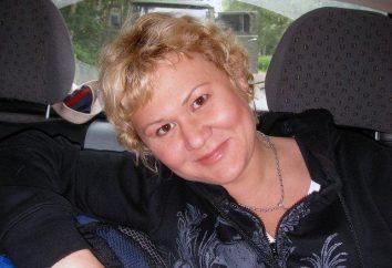 Olga Maximova – conduttore radiofonico con la lettera maiuscola