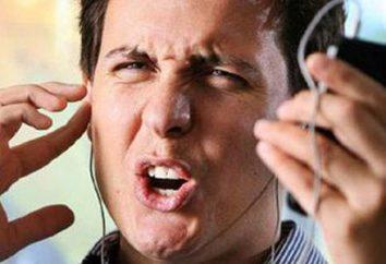 Am lautesten Telefon – was ist das?