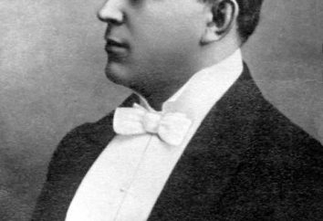 Sobinov Leonid Vitalevich: biografia, foto, vita personale, storia di vita, fatti interessanti