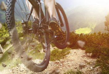 Jeździć na rowerze we śnie – co to jest?