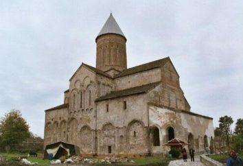 Alawerdi – Katedra Gruzja zasługuje na uwagę turystów