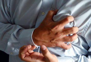 Medicinali battito cardiaco (compresse). Elenco dei farmaci. Cause e trattamento della frequenza cardiaca elevata