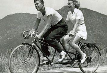 Jakie są rowery, tandemy?