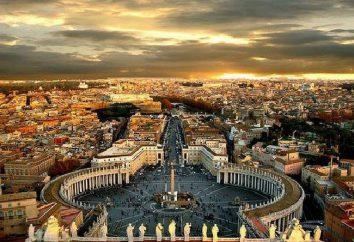 Ciudad del Vaticano – un museo en la ciudad o estado museos?
