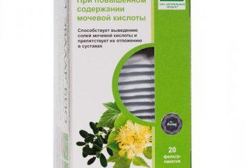 """Herbata """"BIO Evalar"""". Herbata """"Evalar"""": Liczba, skład, zdjęcia, widoki, instrukcje użytkowania"""