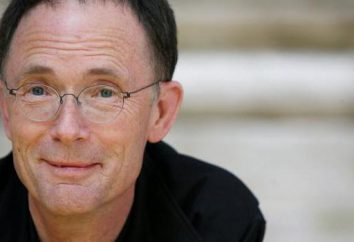 Science fiction pisarz William Gibson: Biografia, kreatywność