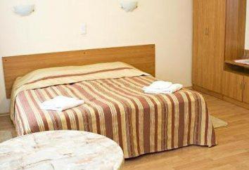 """Club Hotel """"Rainbow"""" (Izhevsk). Descrizione, foto, prezzi e recensioni"""