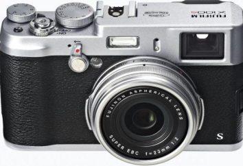 Fotocamera Fujifilm X100S: specifiche e recensioni