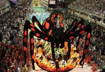 Carnaval – é … Carnaval no Rio de Janeiro. cenário Carnaval: Recomendações