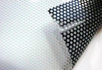 """Vetrovlagozaschitnaya membrana """"Izospan"""": specyfikacje techniczne, montaż"""