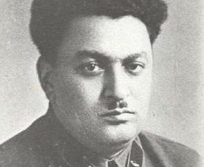 Bogdan Kobulov: foto, nazionalità, biografia