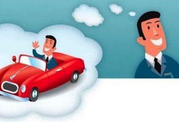 """""""Kredyt samochodowy"""" Program (Alfa Bank): czy nie brać?"""