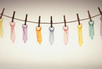 Wielokrotnego użytku prezerwatywy: zalety i wady