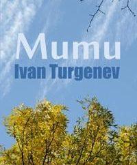"Fabuła ""Mumu"" Turgeneva I. S."