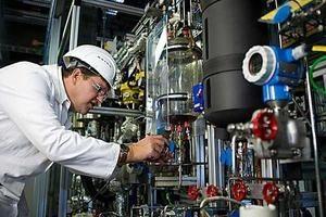 Die industrielle Herstellung von Ethylenglykol