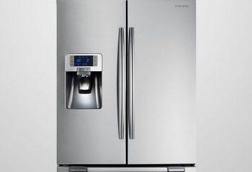 refrigerador tres cámaras: Descripción, especificaciones, instrucciones de uso
