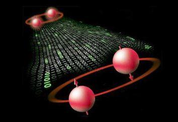 comunicazione quantistica in azione – descrizione, caratteristiche e curiosità