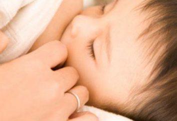 Ha paracetamolo è controindicato durante l'allattamento?