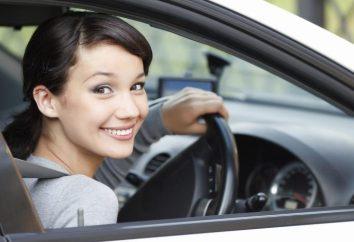 Come scegliere gli occhiali antifary? Punti di polarizzazione per i conducenti