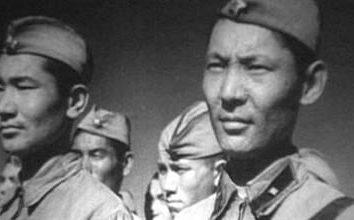 Kazachstan w czasie Wielkiej Wojny Ojczyźnianej. Kazachskie bohaterów Wielkiej Wojny Ojczyźnianej