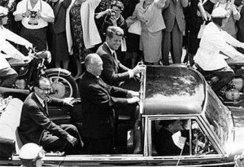 Konrad Adenauer: cytaty, aforyzmy, powiedzenia, krótka biografia, polityka wewnętrzna i zewnętrzna