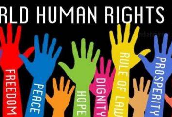 Dlaczego obchodzi się Międzynarodowy Dzień Praw Człowieka?