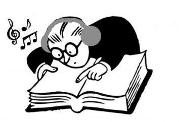 Terminy muzyczne. Lista najbardziej znanych kategoriach muzycznych