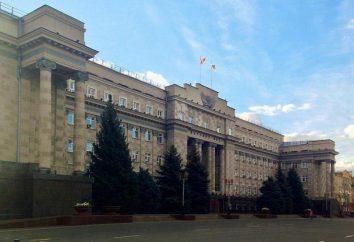 Dove andare a Orenburg con i tuoi amici?