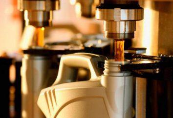 """""""Gazpromnieft"""" (olej): recenzje, opisy, specyfikacje i rodzaje. Olej silnikowy """"Gazpromnieft"""" 10W 40 naczepy syntetyki: Opinie"""